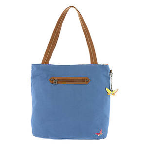Sakroots Artist Circle Reversible Tote Bag