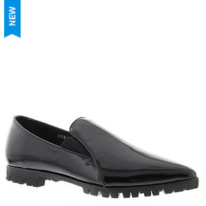 ALL BLACK Formal Slipon Lugg (Women's)