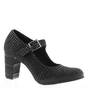 ALL BLACK Sneaker Pump Jane (Women's)