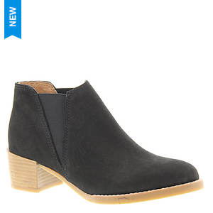 ALL BLACK Bootieman (Women's)