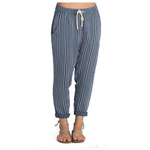 Billabong Women's Cruz Downtown Pants