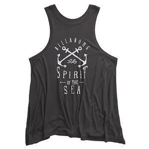Billabong Women's Spirit of the Sea Tank Top
