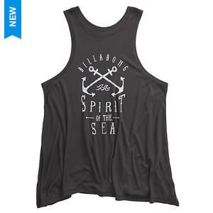 Billabong Women's Spirit of the Sea Tank Top
