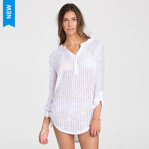 Billabong Women's Love Child Swim Cover-Up