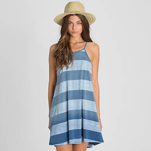 Billabong Women's Through the Palms Dress