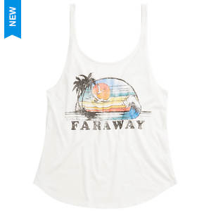 Billabong Women's Faraway Sea Tank Top