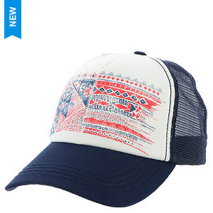 Billabong Women's Americana Amiga Hat