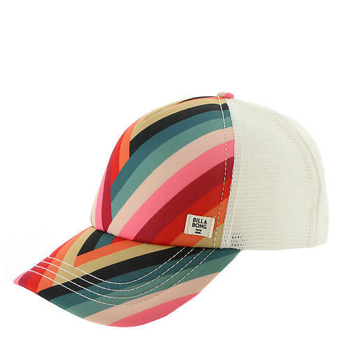 5bfcf3669b7df Billabong Women's Heritage Mashup Hat - Color Out of Stock | FREE ...