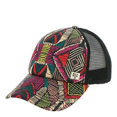 Billabong Women's Heritage Mashup Hat