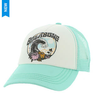 Billabong Women's Mucho Playa Hat