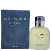 Light Blue by Dolce & Gabbana (Men's)