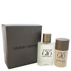 Acqua Di Gio by Giorgio Armani 2-Piece Set (Men's)