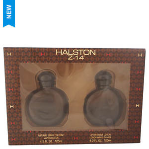 Halston Z-14 by Halston 2-Piece Set (Men's)