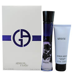 Armani Code by Giorgio Armani 2-Piece Set (Women's)