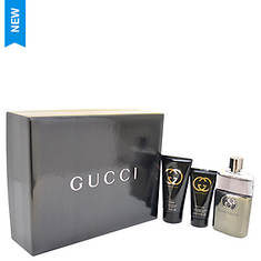 Gucci Guilty by Gucci 3-Piece Set (Men's)