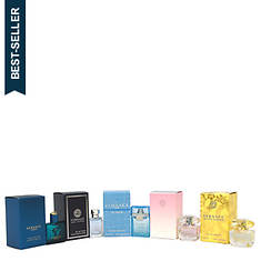 Versace Miniatures 5-Piece Set by Versace