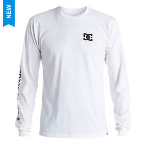 DC Men's Awarded 94 Long Sleeve
