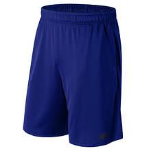 New Balance Mens Versa Shorts