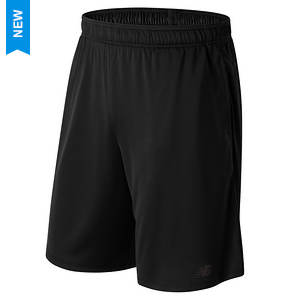 New Balance Mens Versa Shorts