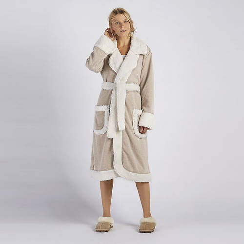 UGG® Duffield Deluxe Robe - Color Out of Stock  60d2f63cd