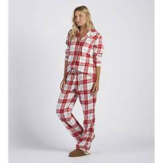 UGG® Raven Set Plaid Pajamas