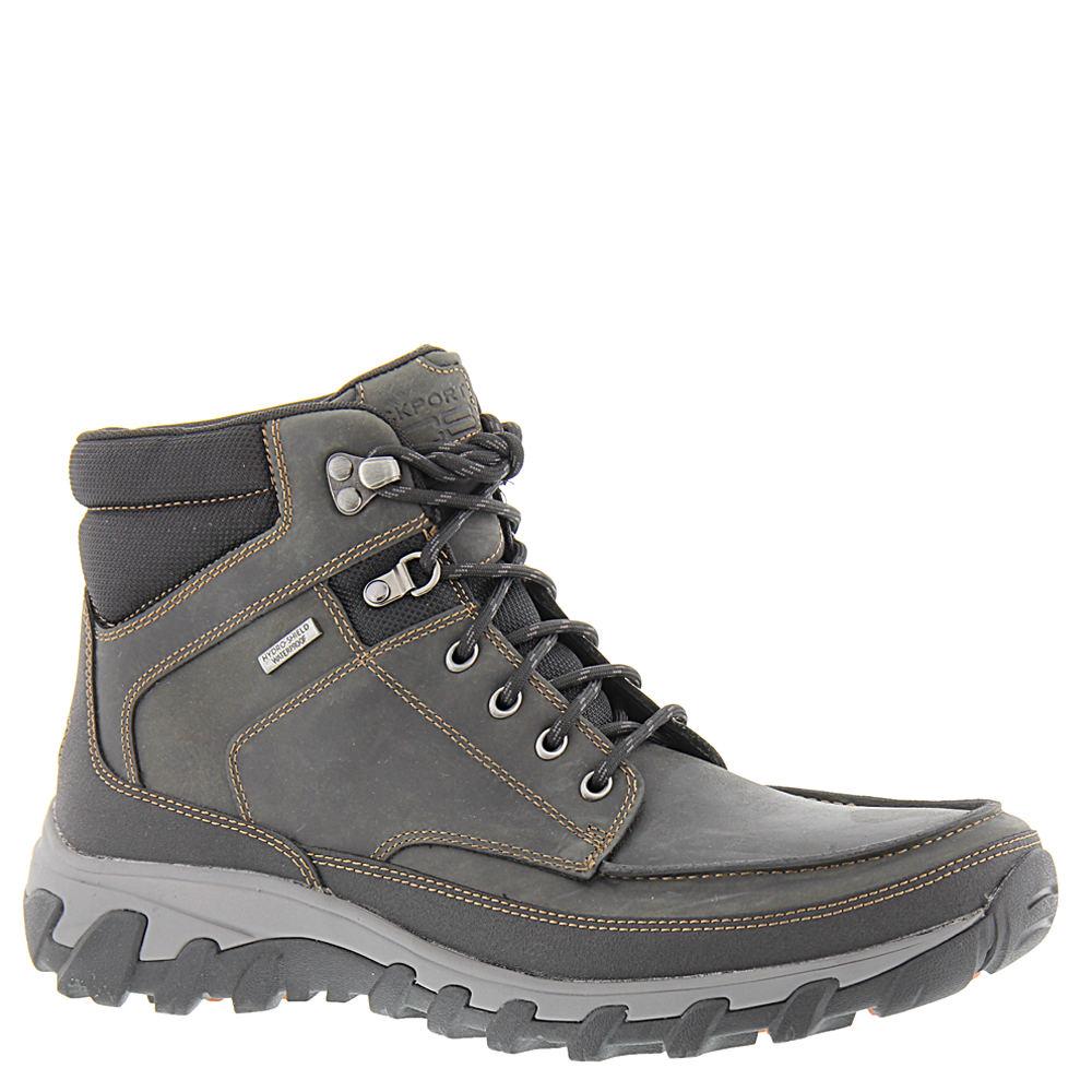 Rockport Cold Springs Plus Moc Toe Men's Boot; Picture 2 of 12; Picture 3  of 12; Picture 4 of 12. 9. Picture 7 of 12