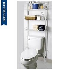 3-piece Bathroom Organizer Set