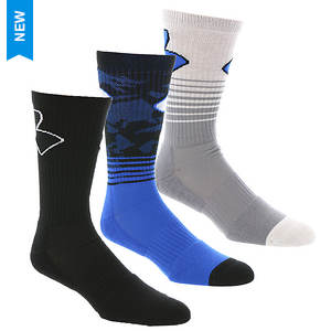 Under Armour Phenom 2.0 Crew Socks (Men's)