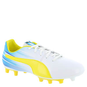 PUMA Aguero II FG Jr (Boys' Toddler-Youth)