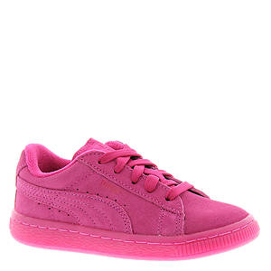 PUMA Suede Iced Fluo Kids (Girls' Infant-Toddler-Youth)