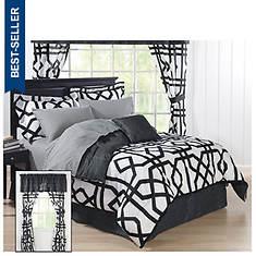Metropolitan 20-Piece Bed-In-A-Bag Set