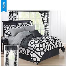 Metropolitan 20-Piece Bed-In-A-Bag Set - Opened Item
