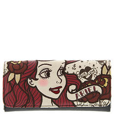 Loungefly Ariel True Love Wallet