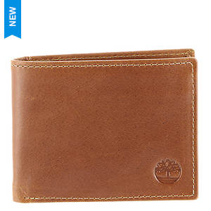 Timberland Buff Apache Billfold (Men's)
