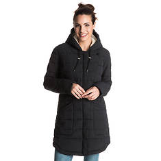 Roxy Sportswear Indi Coast Coat