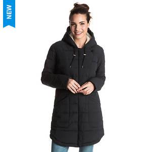 Roxy Sortswear Indi Coast Coat
