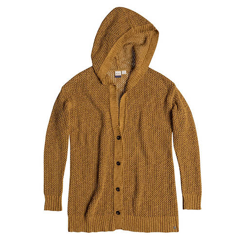 Roxy Sportswear Stay Awhile Sweater