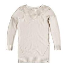 Roxy Sportswear Borrowed Time Sweater Dress