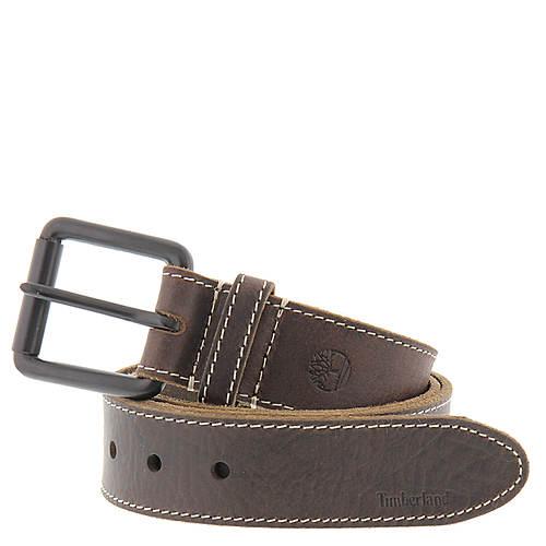 Timberland Contrast Stitch Belt (Men's)