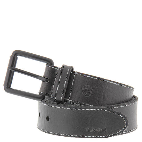 Timberland Contrast Stitch Belt (Men's)