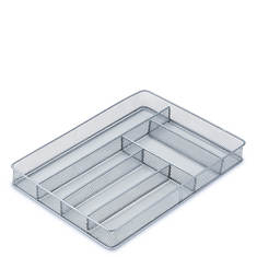 Steel Mesh Cutlery Tray