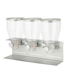 Zevro Commercial Triple Dispenser