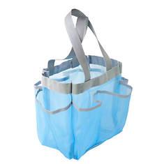 6-Pocket Shower Tote