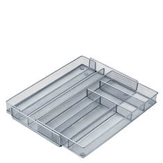 Expandable Steel Mesh Drawer Organizer