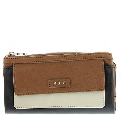 Relic Bryce Checkbook