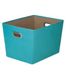 Large Storage Bin with Handle