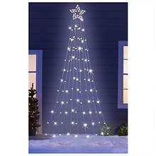 12' Hanging Light Tree
