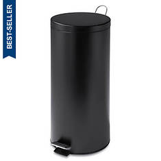 30L Round Trash Can