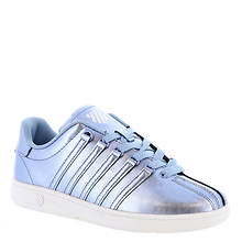 K Swiss Classic VN Metallic Varsity (Girls' Youth)