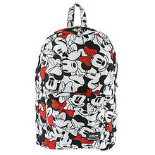 Loungefly Disney Minnie Mouse Backpack